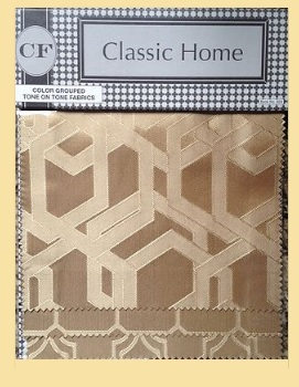 Classic Home Fabric Collection