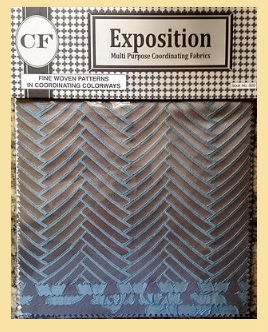 Exposition Fabric Collection