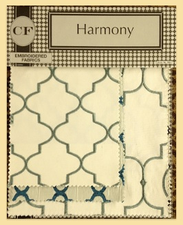 Harmony Fabric Collection